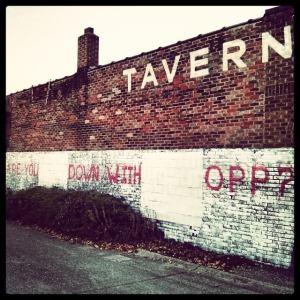 Tavern OPP